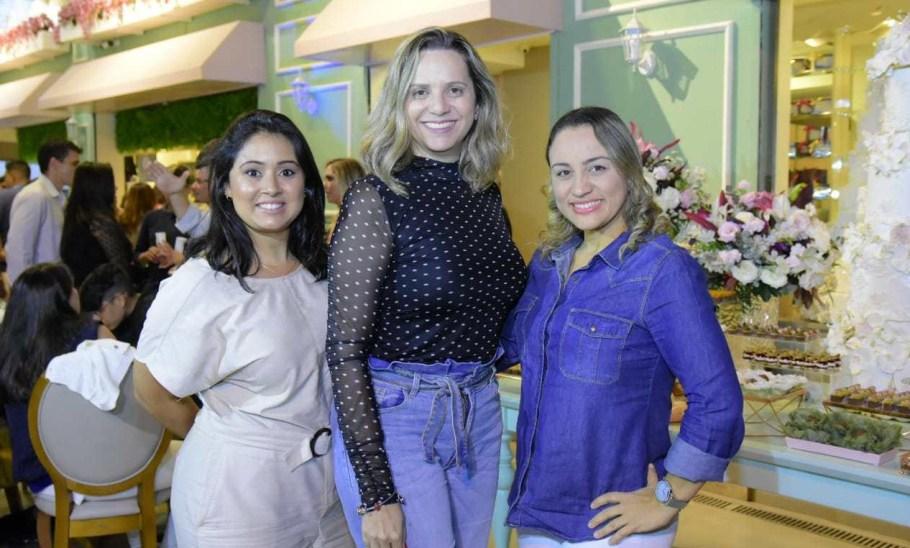 Doce Maison 305 Sul - Ariane Reis e Alessandra Bicalho - Bernadete Alves