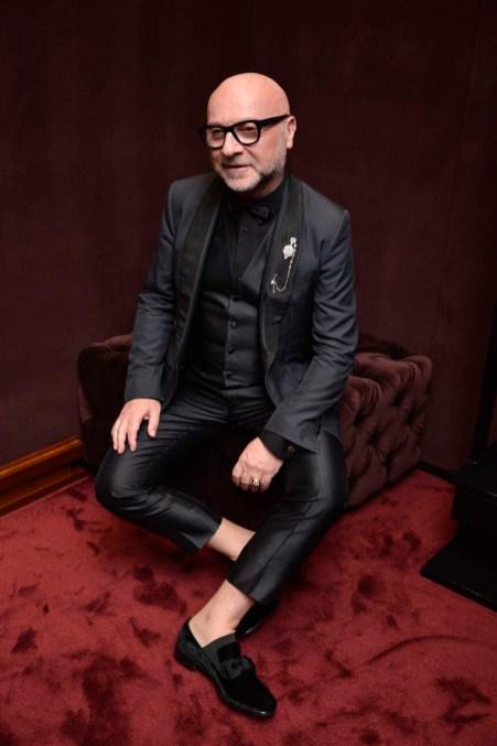 Domenico Dolce criador da Dolce & Gabbana