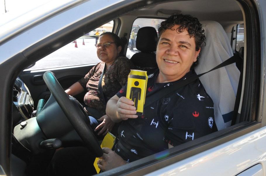 Lei Seca - 11 anos de combate a embriaguez no trânsito - Detran - Bernadete Alves