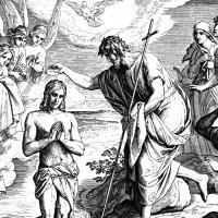 São João Batista – a voz do deserto e arauto da Verdade