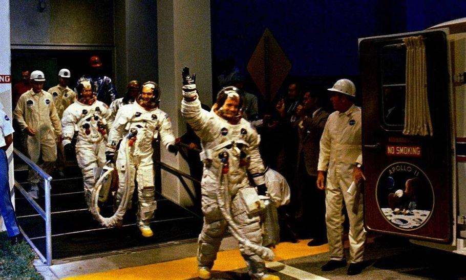 50 anos missão Lua – o mais impressionante acontecimento tecnológico - Bernadete Alves