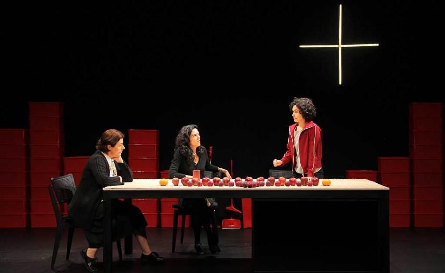 Adriano Guimarães é indicado ao 32º Prêmio Shell de Teatro - Bernadete Alves