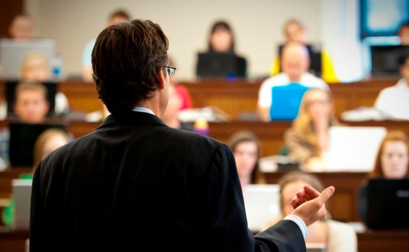 As Principais Falhas do Ensino Jurídico no Brasil - Bernadete Alves