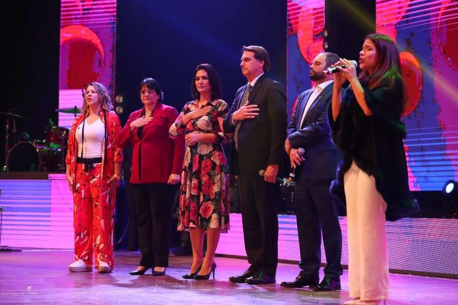 Conferência Global 2019 - Ulysses Guimarães - Brasília - Bernadete Alves