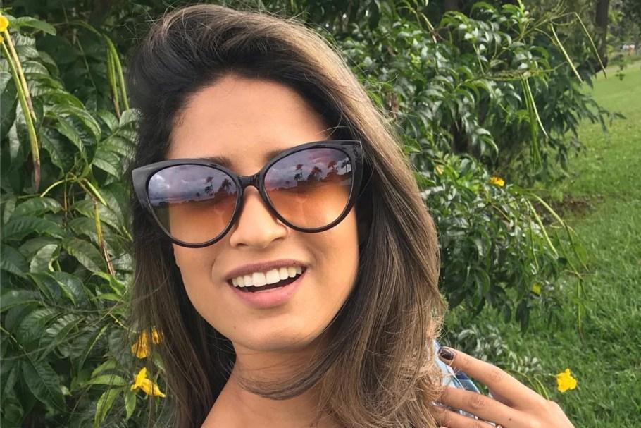 Advogada desaparecida é encontrada sem vida -  Bernadete Alves
