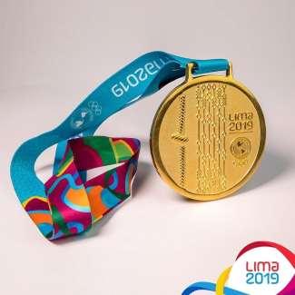 Medalha de Ouro