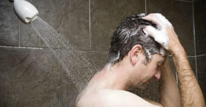 Banho frio fortalece a força de vontade dizem especialistas - Bernadete Alves