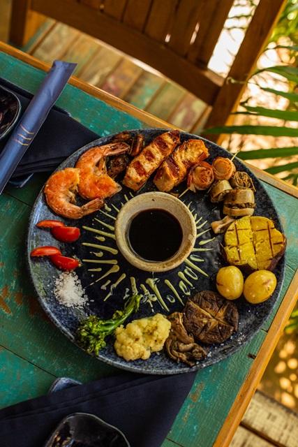 Kawa Restaurante