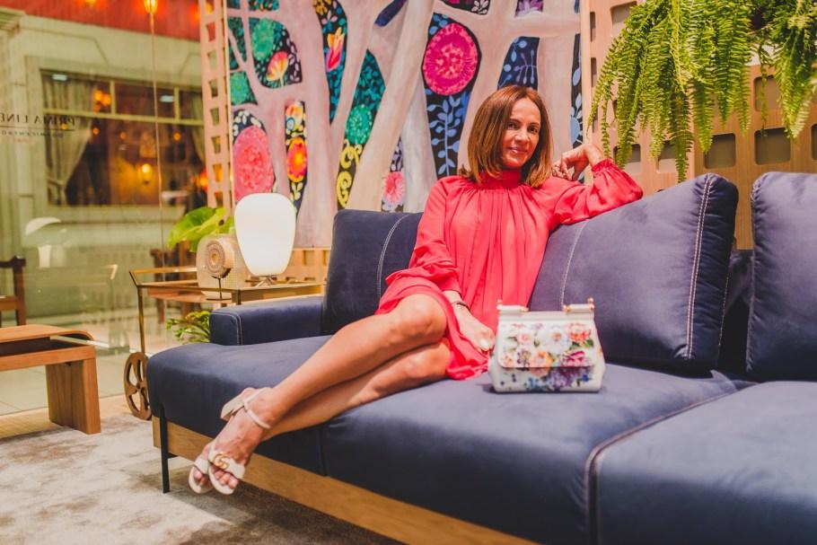 Prima Linea apresenta espaços inspiradores 2019 - Paula Santana - Bernadete Alves