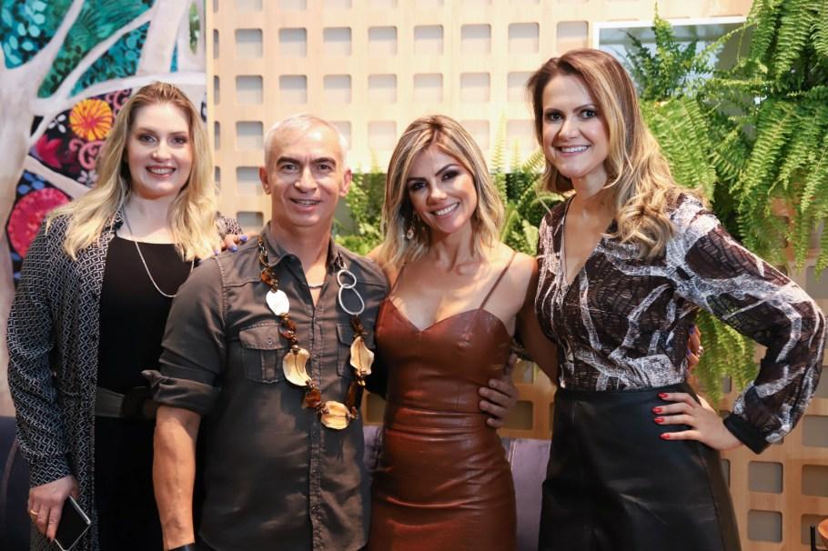 Prima Linea apresenta Espaços Inspiradores 2019 - Bernadete Alves
