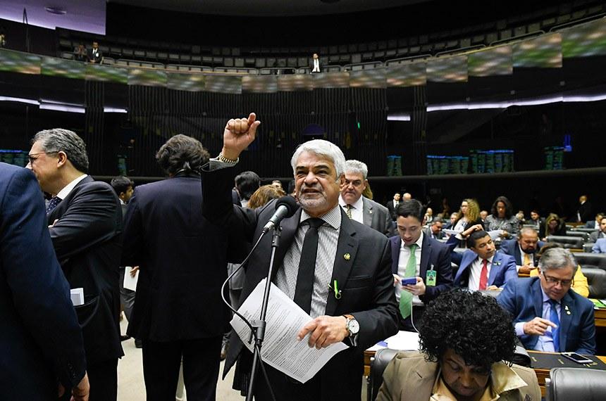 Senado derruba veto e mantém pena para divulgação 'fake news' eleitoral - Bernadete Alves