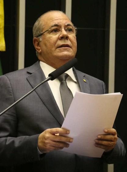 Deputado Hildo Rocha, MDB/MA