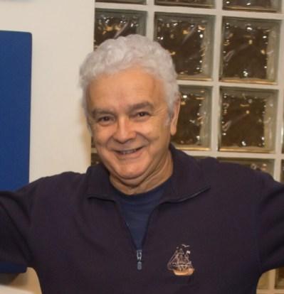 Produtor Genildo Fonseca será homenageado no PPM 2019 em Brasília - Foto Mila Maluhy
