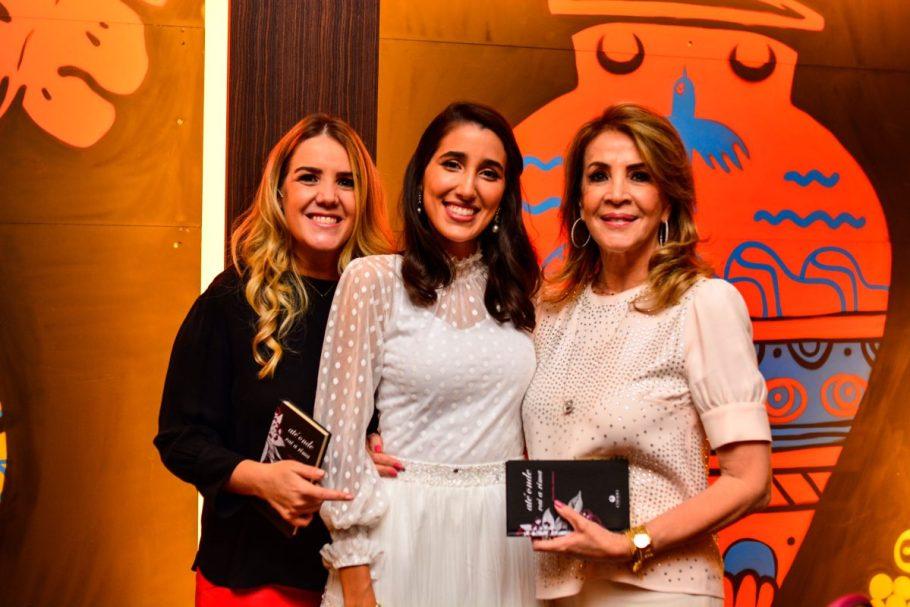 Advogada Fernanda Gontijo Gonzaga lança livro que questiona sentimentos -  Bernadete Alves