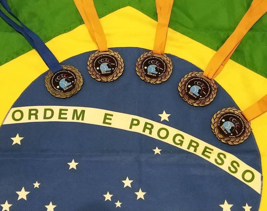 Brasil conquista ouro em Olimpíada Internacional de Astronomia 2019 - Bernadete Alves