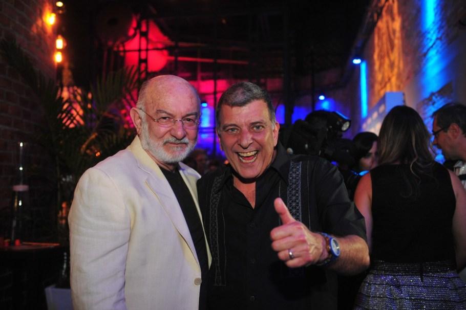 Luto na TV -o adeus do diretor Jorge Fernando - Bernadete Alves