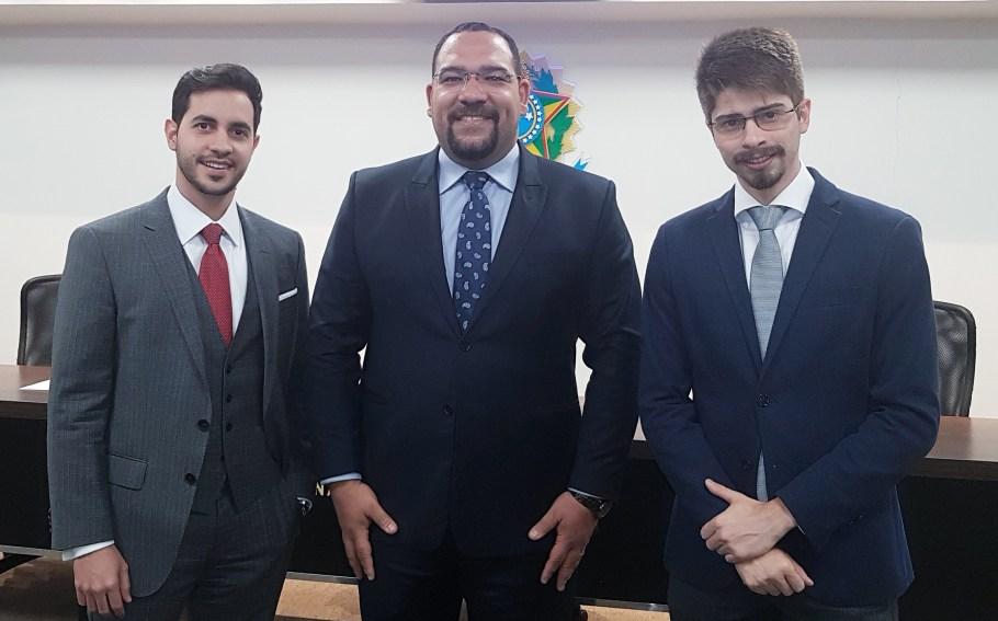OAB-DF promove evento voltado ao empreendedorismo - Bernadete Alves