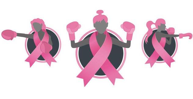Outubro Rosa - um alerta para a prevenção do Câncer de Mama - Bernadete Alves