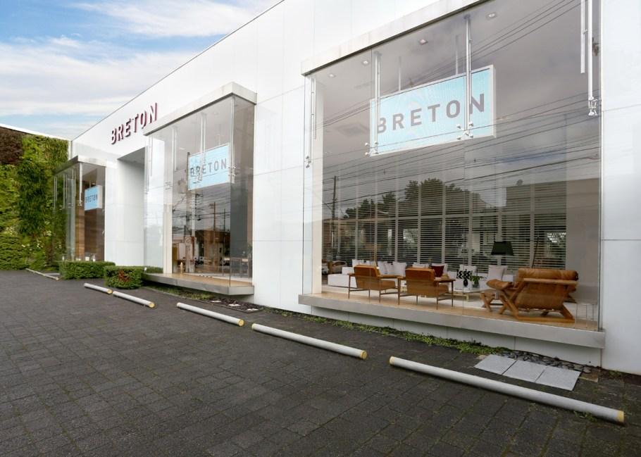 Breton – móveis com aconchego e conceito familiar chega a Brasília - Bernadete Alves