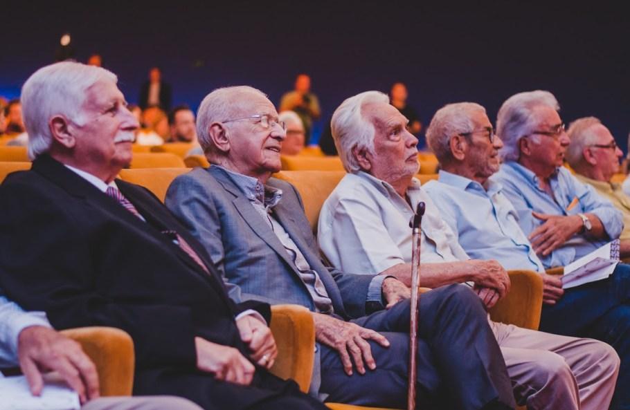 Documentário Brasília 60 Anos destaca o empreendedorismo - Bernadete Alves
