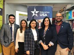 EducationUSA abre portas para estudantes brasileiros de baixa renda - Bernadete Alves