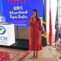 GCCM promove Internacional Tapas Fiesta na Embaixada da Espanha