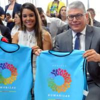 GDF e Iges humanizam atendimento na saúde pública de Brasília