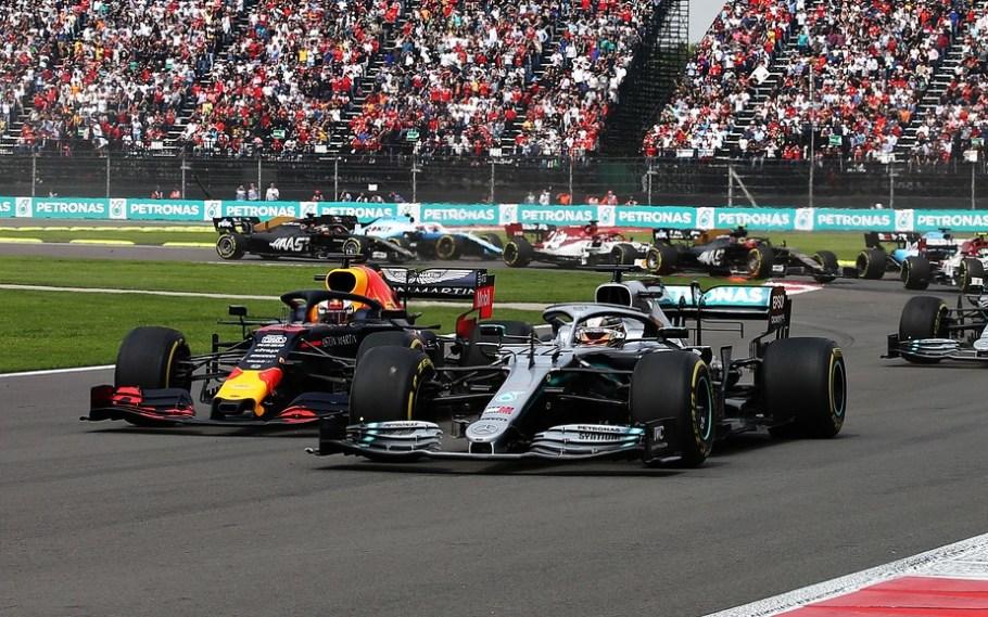 Hamilton rompe barreira com a conquista do Hexa na F1- Bernadete Alves