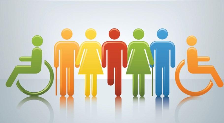 Dia Internacional da Pessoa com Deficiência reforça importância do respeito e inclusão social - Bernadete Alves