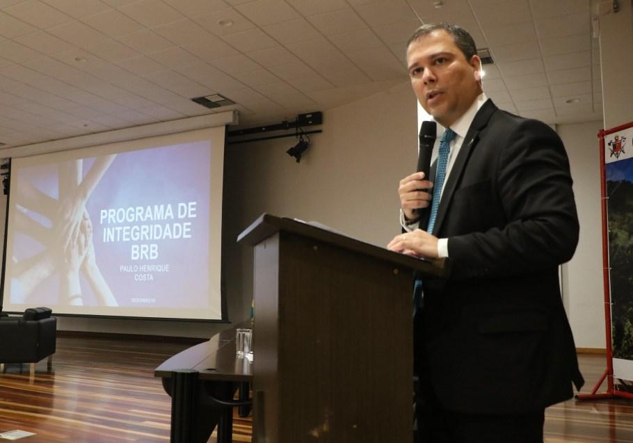 GDF promove Semana de Combate à Corrupção -Bernadete Alves