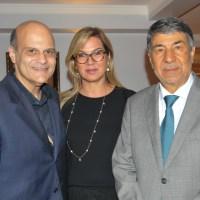 Conselho de Embaixadores Árabes oferece jantar em torno de Paco Britto