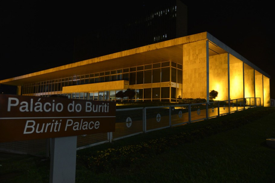 Maio Amarelo 2020 em Brasília - proteção da vida no trânsito - Bernadete Alves