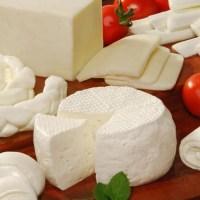 Queijos saudáveis para comer sem culpa