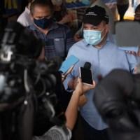 """""""Despolitizamos a vacina, imunizamos  a população e acabamos com essa situação"""", diz Ibaneis"""