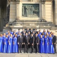 Tutti Choir promove sincronia de vozes internacionais