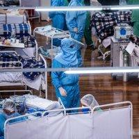 Abrace a Enfermagem: movimento de apoio aos heróis na luta contra a Covid-19