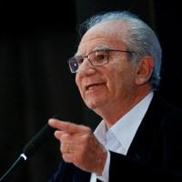 Brasília perde Jofran Frejat, o Doutor da Saúde e o político honrado