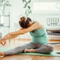 Alongamento reduz pressão arterial, diz estudo