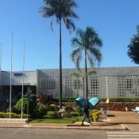 GDF muda nome do Hmib para Hospital Materno Infantil Dr. Antonio Lisboa