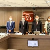 Conselho Nacional do Ministério Público tem novos membros
