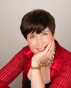 Bernadette Rowley-Author shot resize