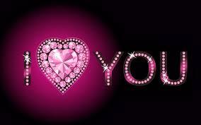 I Love You- Valentine's Day