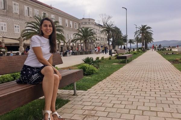 Tivat, Porto Karadağ