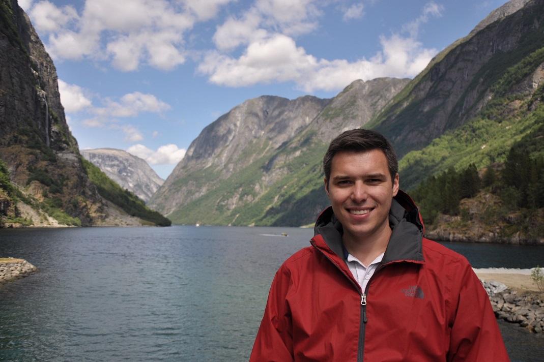 Norveç fiyort gezisi