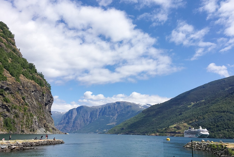 Norway Sognefjord