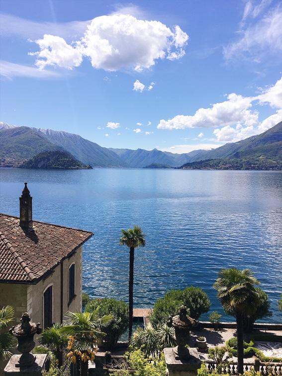 Como Gölü Gezi Rehberi - İtalya Göller Bölgesi