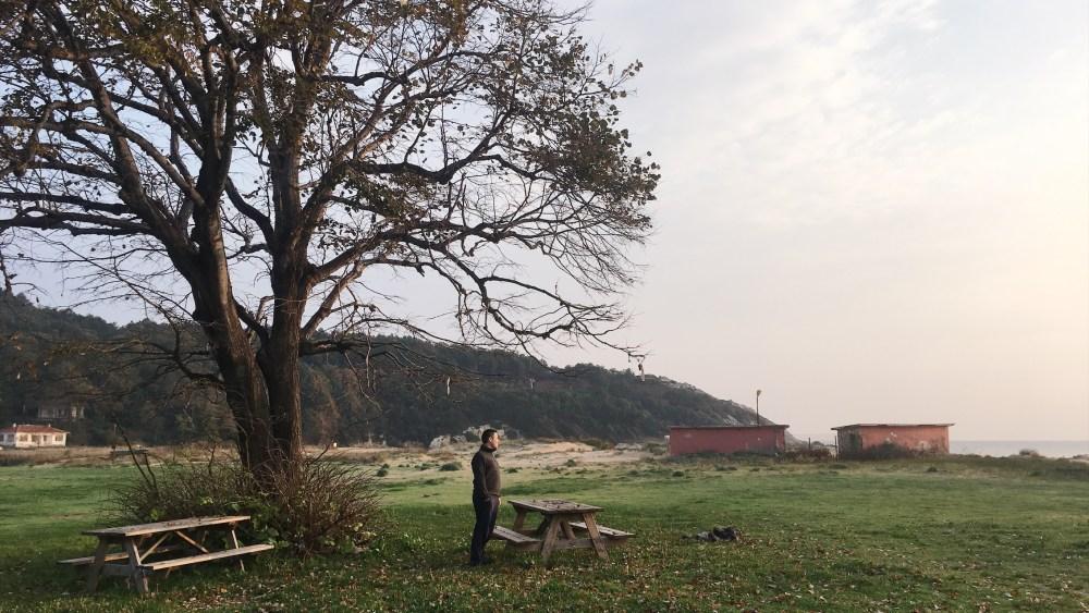 Kastro Çamlıköy Tabiat Parkı