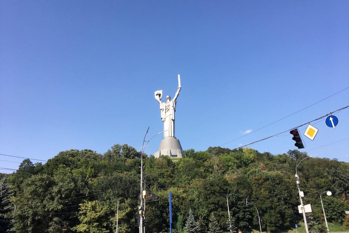 Anavatan Anıtı