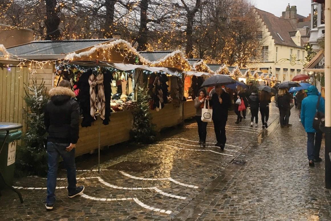 Brugge Noel marketleri