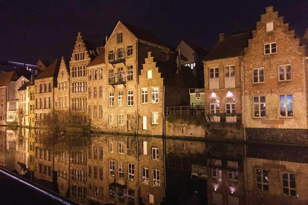 Gent Kanalları